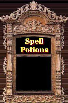 spell potions